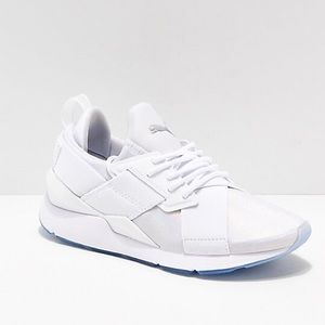 Puma Muse Ice Sneakers
